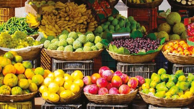 son 3 yılda yüzde 40 artış var! Türkiye'den 57 ülkeye  tropikal meyve ihracatı