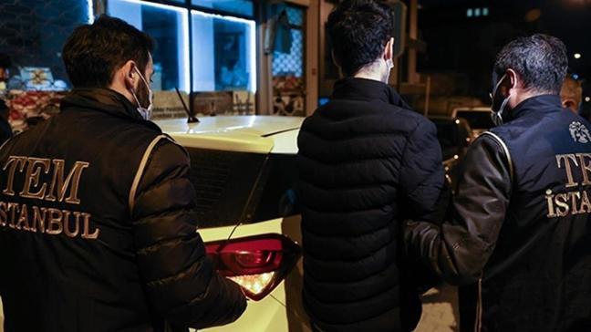 İstanbul merkezli 25 ilde FETÖ operasyonu: Çok sayıda gözaltı var