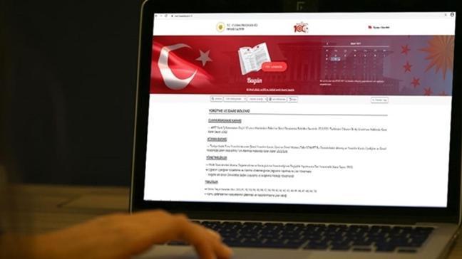Merkez Bankası Başkan Yardımcılığına Mustafa Duman atandı