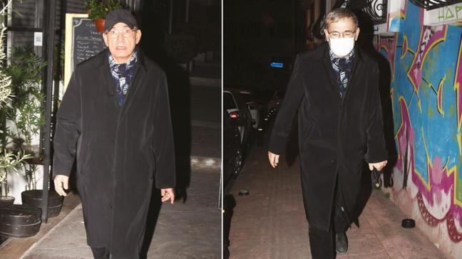 Orhan Pamuk: Maskesiz çekmeyin!
