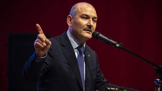 Süleyman Soylu: Mardin'de 5 terörist etkisiz hale getirildi