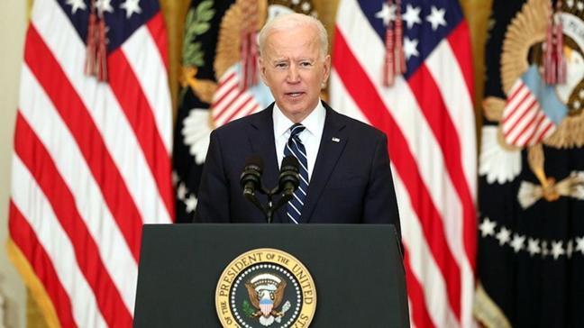 ABD Başkanı Biden, ilk kabine toplantısını yarın yapacak