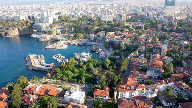 Antalya Kepez'de 2+1 daire icradan satılık!