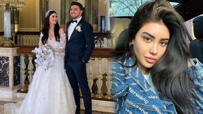 """Ozan Tufan ile evlenen Rojin Haspolat kimdir"""" Rojin Haspolat aslen nereli ve kaç yaşında"""""""
