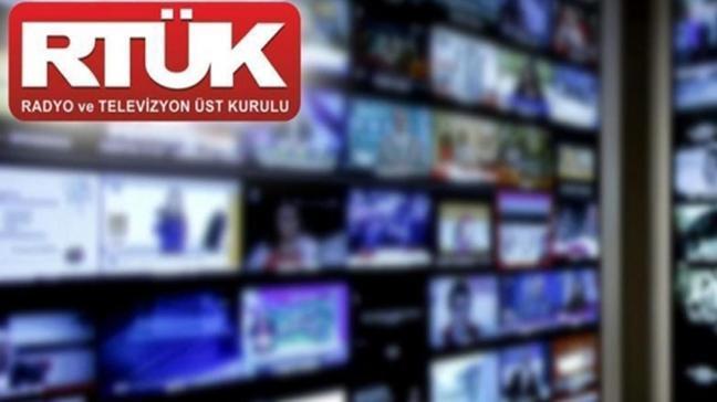 RTÜK'ten Halk TV ve TELE 1'e idari para cezası