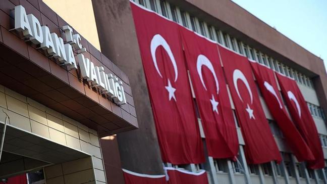 Son dakika haberi: Adana Valiliği saldırısı teröristi yakalandı