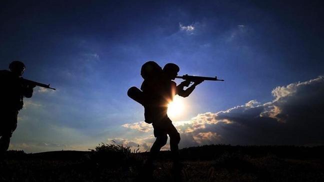 Son dakika haberi: Fırat Kalkanı'nda 3 terörist etkisiz hale getirildi