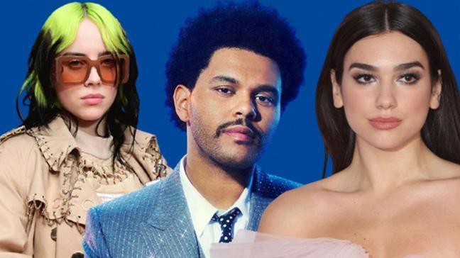 2021 Brit Ödülleri adayları açıklandı!