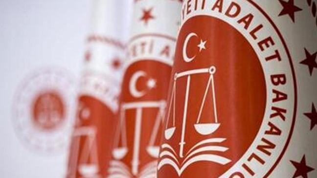 Adalet Bakanı Gül'den 'Adli Görüşme Odaları'na ilişkin genelge