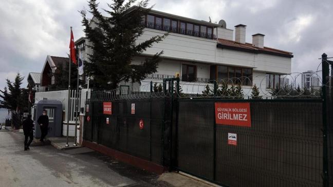 Ankara'da operasyon: Sahte şirketle 5 milyon vurgun