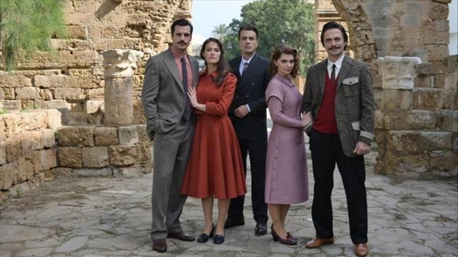 """Bir Zamanlar Kıbrıs 2. yeni bölüm fragmanı yayında! Bir Zamanlar Kıbrıs dizisi tekrarları hangi gün, ne zaman"""""""