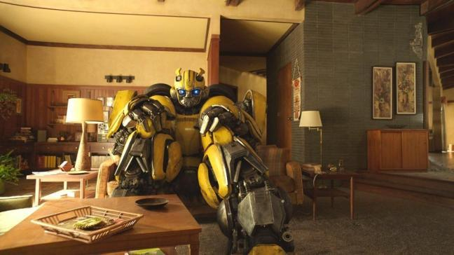 """Bumblebee filmi TV'de ilk kez yayınlanıyor! Bumblebee konusu nedir, oyuncuları kimler"""""""