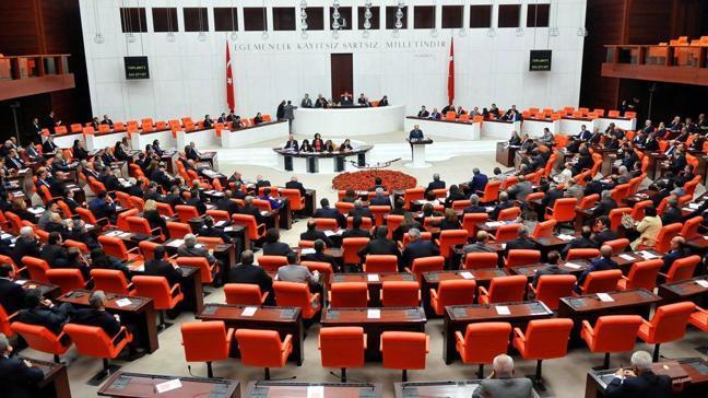 Meclis'te reddedilen güvenlik teklifi yeniden oylanacak