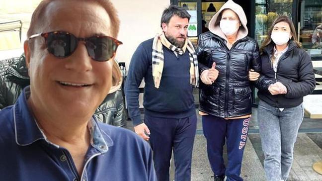 Mehmet Ali Erbil müjdeyi verdi! Yeni projeyle ekranlara dönüyor