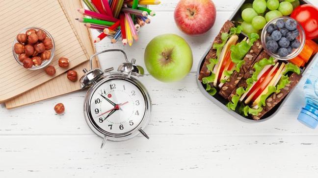 Sirkadiyen beslenme ezber diyetleri bozuyor