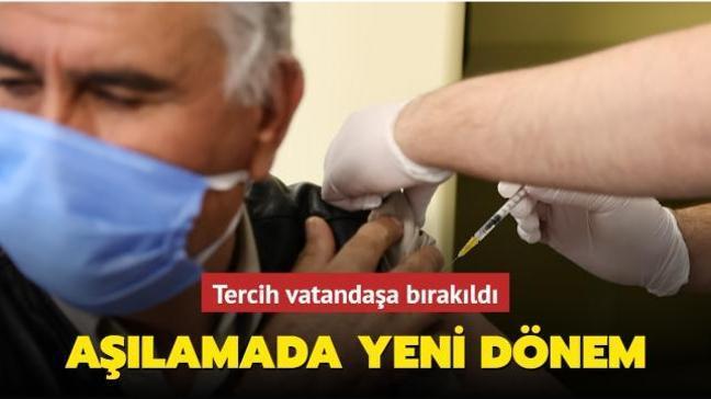 BioNTech aşısı uygulanmaya başladı