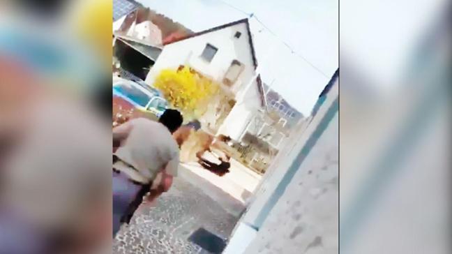 Alman polisi Alzheimer hastası Türk'ü vurdu