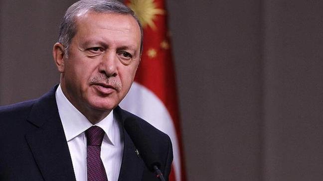 Başkan Erdoğan, Sudan Egemenlik Konseyi Başkanı El-Burhan ile telefonda görüştü