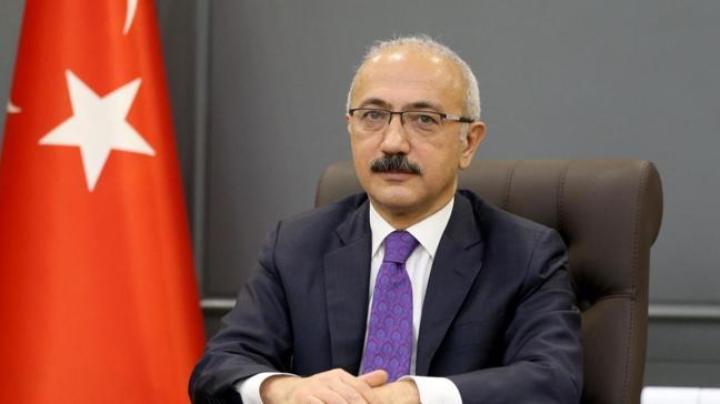 Hazine ve Maliye Bakanı Elvan'dan ekonomi reformları açıklaması