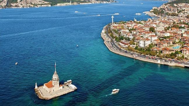 İstanbul Üsküdar'da 190 m2 arsa satılık!
