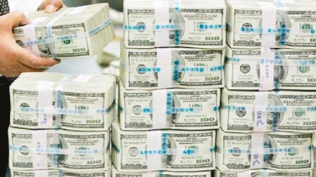 Uluslararası Finans Enstitüsü: Dolarda adil değer 7.5 TL