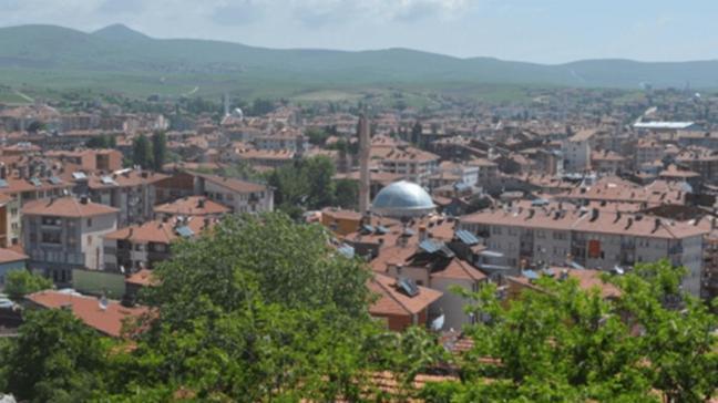 Ankara Çubuk'ta 775 m2 arsa icradan satışa çıkarıldı!