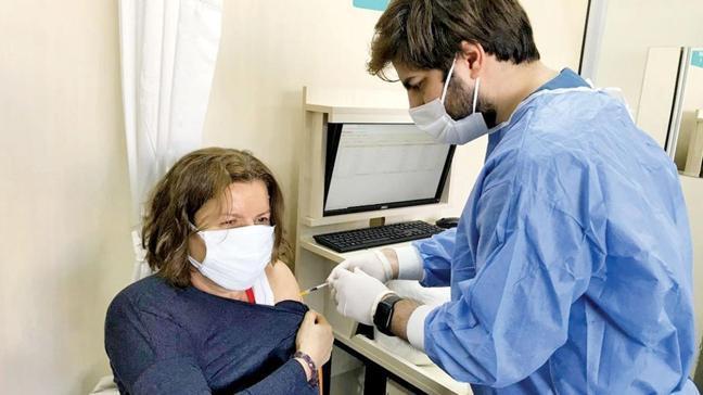 BioNTech aşısına alerji gösterene 2. doz yok
