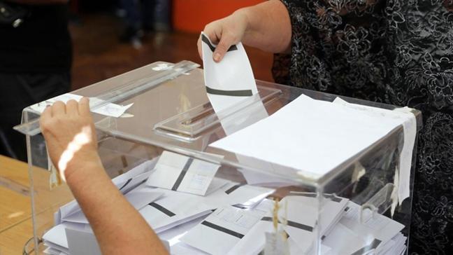 Bulgaristan sandık başında... Yarın milletvekillerini seçecek