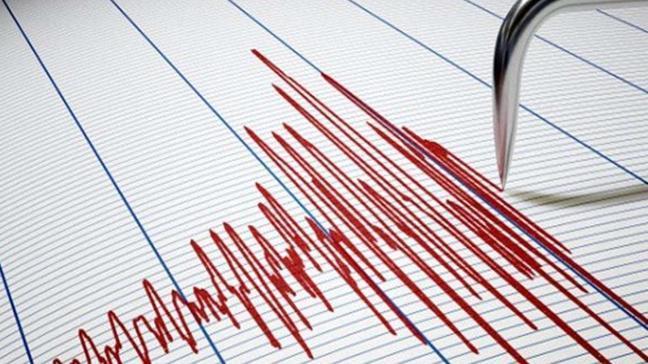 Ege'de deprem: Girit adası 4.7 büyüklüğünde sallandı