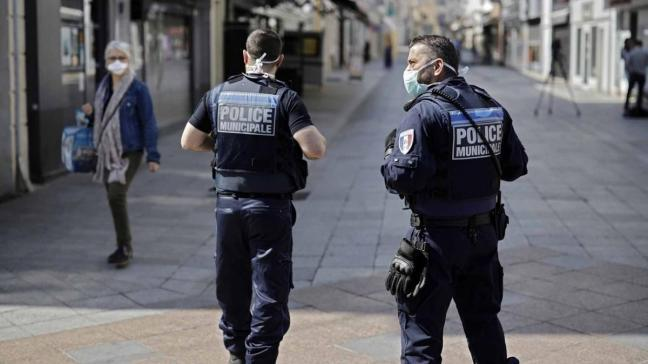 Fransa'da terör örgütü PKK mensubu 7 kişi tutuklandı
