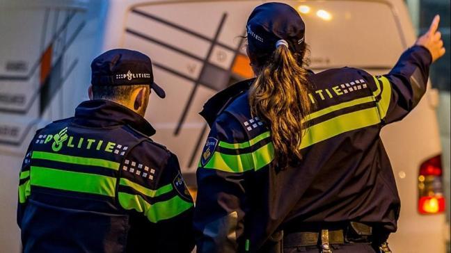Hollanda'da hain saldırı: Camiyi kundakladılar