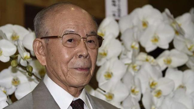 LED'in mucidi Nobel ödüllü fizikçi Akasaki İsamu hayatını kaybetti