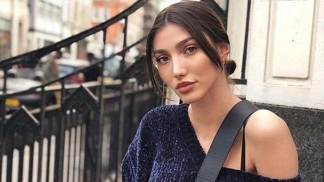 2018 Miss Turkey birincisi Şevval Şahin'in final günü başına bakın neler gelmiş! İlk kez anlattı