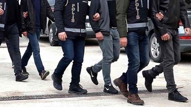 Ankara'da terör operasyonu: Çok sayıda gözaltı var