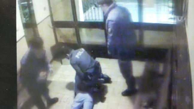 16 evi soyan hırsızlar suçüstü yakalandı