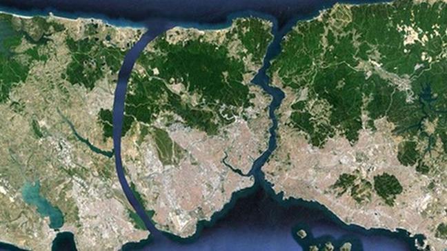 Bakan Karaismailoğlu'ndan Türksat 6A ve Kanal İstanbul açıklaması