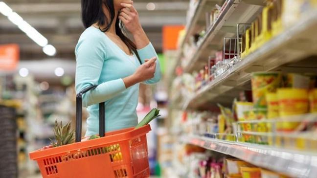 Enflasyon mart ayı rakamları açıklandı