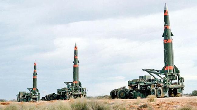 Rusya'dan Batı'ya füze uyarısı