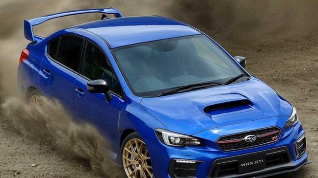 Subaru çip sorunu nedeniyle üretime ara verdi