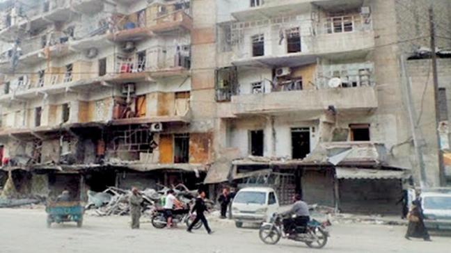 Terör örgütü sivillerin evlerine bile el koydu