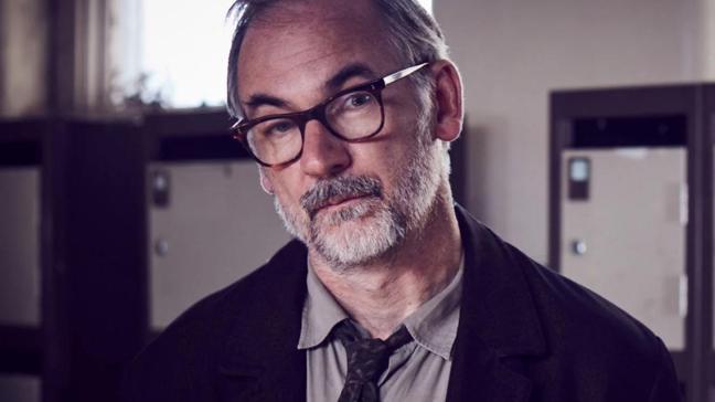 54 yaşındaki İngiliz aktör Paul Ritter'dan acı haber! Beyin tümöründen hayatını kaybetti