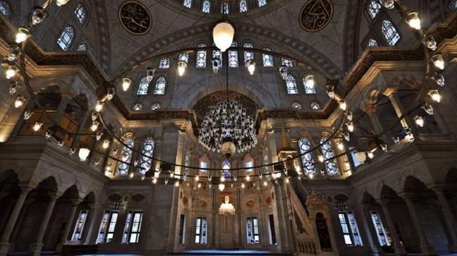 """Ramazanda teravih namazı olacak mı"""" Camilerde teravih namazı kılınacak mı"""""""
