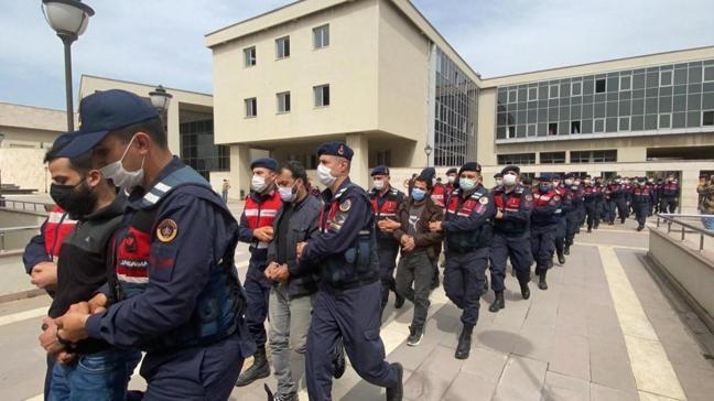 11 ilde DEAŞ operasyonu: 27 zanlı gözaltına alındı