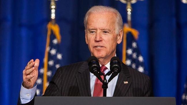 ABD Başkanı Biden'dan Ürdün'e destek açıklaması