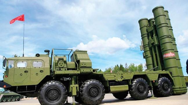 ABD'nin S-400 yaptırımı devrede