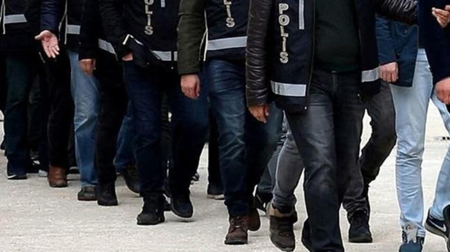 Ankara'da FETÖ operasyonu: 14 mahrem imama gözaltı kararı