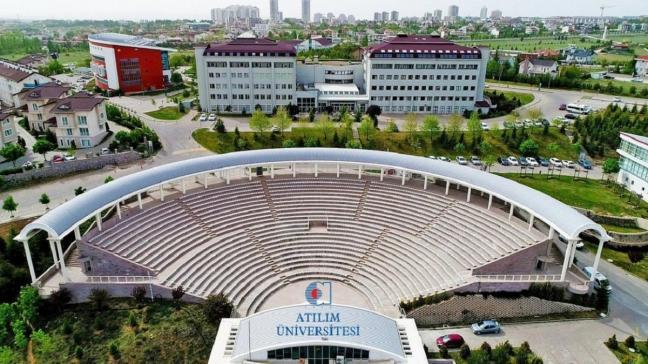 Atılım Üniversitesi 5 öğretim üyesi alacak!