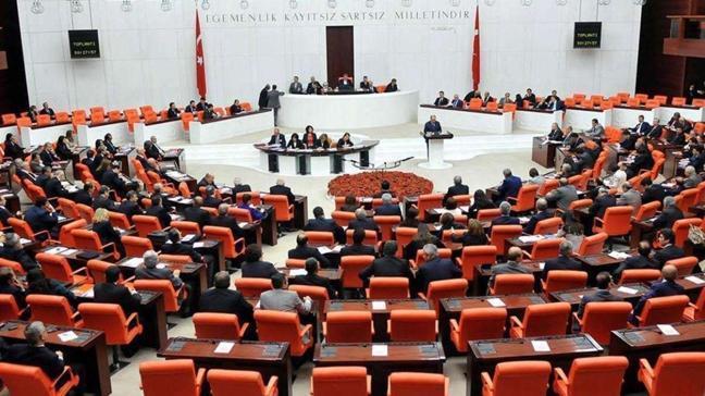 HDP'lilerin dokunulmazlıkları mecliste... 11 milletvekiline ait 14 dosya