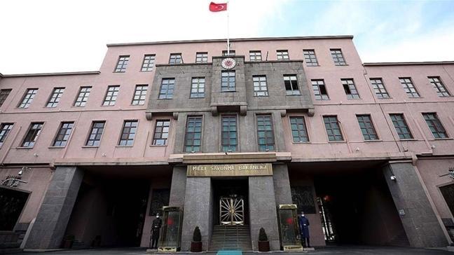 5 PKK'lı terörist etkisiz hale getirildi