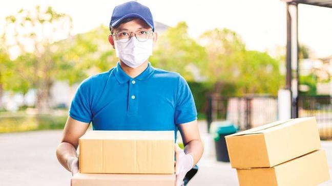 Pandeminin e-ticaret karnesi... İnternetten 1 yılda 2.3 milyar adet sipariş